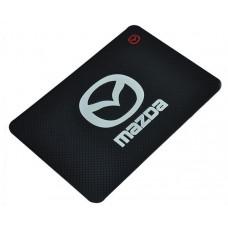 Коврик на панель Mazda