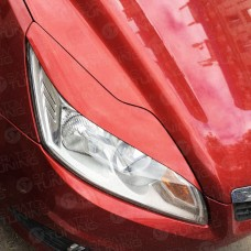 Накладки на фары Ford Focus 2 (2008-2011)
