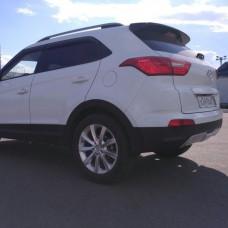 Спойлер Hyundai Creta (2016-2020)