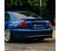 Спойлер Hyundai Elantra 3 XD