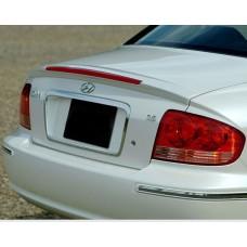 Спойлер Hyundai Sonata 4 EF (2001-2011) LED