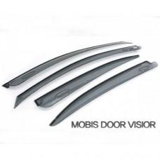 Дефлекторы окон Mobis Hyundai-Trajet-XG
