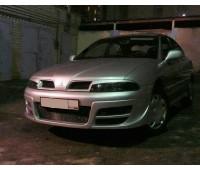 Бампер передний Mitsubishi-Carisma v11
