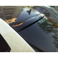 Козырек заднего стекла  Octavia A7