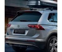 Спойлер Volkswagen Tiguan 2 (2016-н.в.)