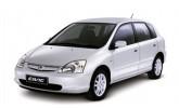 Civic 7 (01-06)