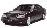 S W140 (90-00)