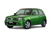 Micra K11 (92-03)