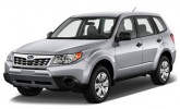 Forester SH (08-12)