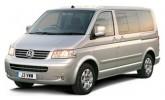 Transporter Multivan 5 (03-н.в.)
