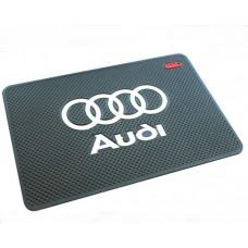 Коврик на панель Audi