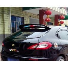 Спойлер Chery M11 Hatchback (A3)