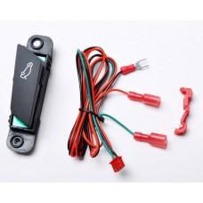 Кнопка открывания багажника Chevrolet-Cruze