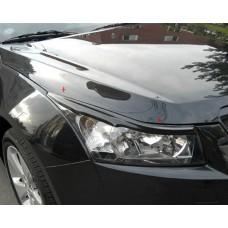 Накладки на фары Chevrolet-Cruze