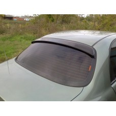 Козырек на заднее стекло Chevrolet Lanos, ZAZ Chance