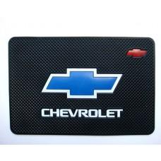 Коврик на панель Chevrolet