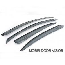 Ветровики Mobis Daewoo Espero 1995-1999 (Корея)