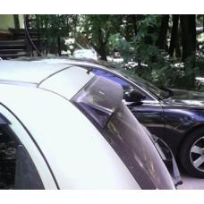 Козырек на заднее стекло Daewoo-Matiz