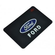 Коврик на панель Ford