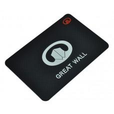 Коврик на панель Great-Wall