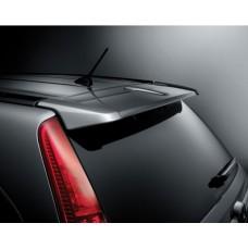 Спойлер Honda CR-V 3