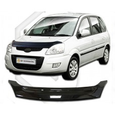 Дефлектор капота CА-Plastic Hyundai-Matrix 08-