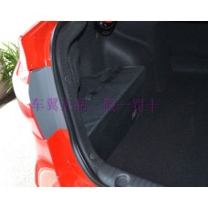 Сумки в багажник Kia-Rio-3 седан