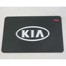 Коврик на панель Kia