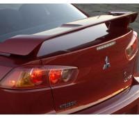 Спойлер Mitsubishi Lancer 10 2.0