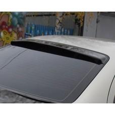 Козырек зад стекла - Nissan Almera II classic 2000-2012 г.