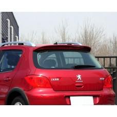 Спойлер Peugeot-307