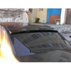 Козырек на заднее стекло Renault-Logan-1