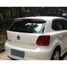 Спойлер Volkswagen-Polo-5